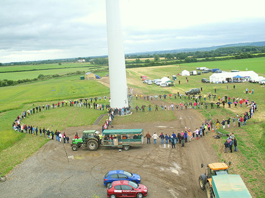 Westmill Wind Farm Co-op