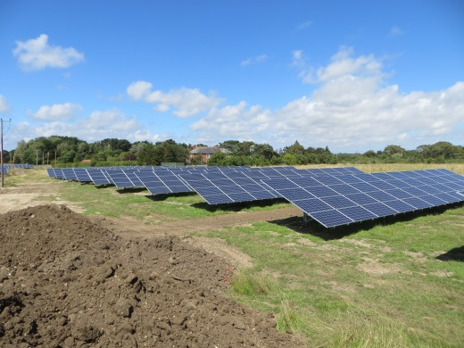 West Solent Solar Co-operative